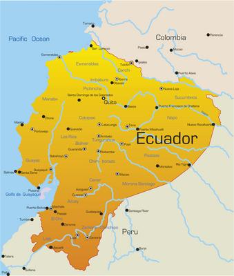 State Department Travel Quito Ecuador